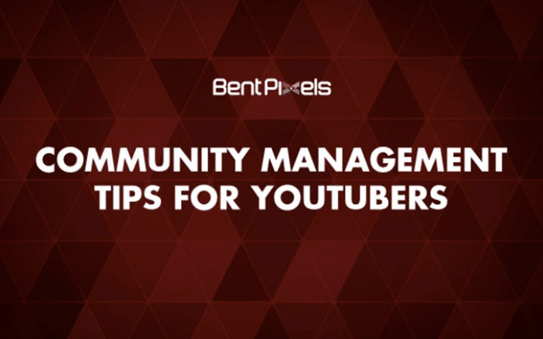 Manage Your YouTube Channel Community Without Losing Your Mind
